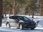 2013 Toyota RAV4 Video Review Photo