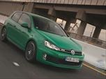 VW GTD - Europe's Forbidden Diesel GTI Photo