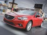 2014 Mazda Mazda6 Video Review Photo