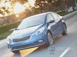 2014 Kia Forte Video Review - 4:31