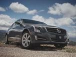 Cadillac ATS - Review and Road Test
