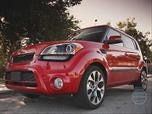 2013 Kia Soul Long-Term Review Photo