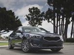 Kia Cadenza Review