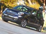 2014 Fiat 500L Review Photo