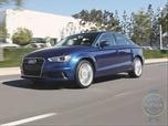 2015 Audi A3 First Look Photo
