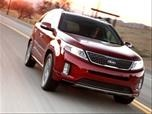 2014 Kia Sorento Long-Term Review Part 1