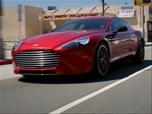 2014 Aston Martin Rapide S - Quick Take