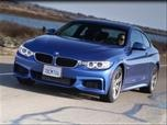 BMW 4 Series Review Photo
