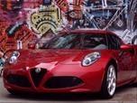 2015 Alfa Romeo 4C - Quick Take
