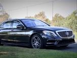 Mercedes-Benz S-Class Review Photo
