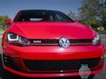 2015 Volkswagen Golf GTI - Quick Take Photo