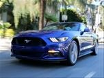 Ford Mustang Review - 10:02