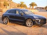 Porsche Macan Review Photo