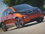 BMW i3 Review Photo