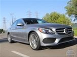Mercedes-Benz C-Class Review Photo