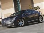 Cadillac ELR - Review and Road Test Photo
