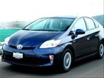 Toyota Prius Review Photo