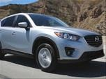 Mazda CX-5 Review Photo