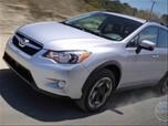 Subaru XV Crosstrek Review Photo