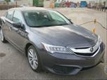 Acura ILX Review Photo