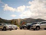 2015 Midsize SUV Comparison Test Photo