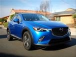 Mazda CX-3 Review Photo
