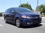 Honda Odyssey Review Photo