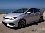 Scion iM Review Photo