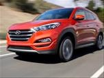 Hyundai Tucson - Review and Road Test Photo
