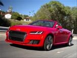 Audi TT - Review and Road Test