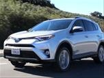 Toyota RAV4 - Review and Road Test Photo