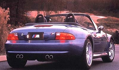 Bmw Z3 M Roadster E367 Cars Reviews And Wallpapers