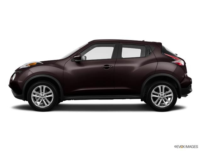 Photos and Videos: 2015 Nissan JUKE Crossover Colors ...