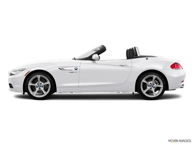 Photos and Videos: 2016 BMW Z4 Convertible Colors - Kelley Blue Book
