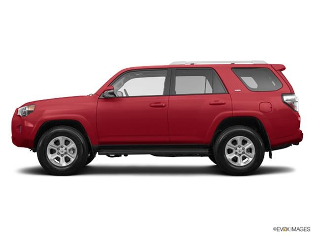 2016 Toyota 4runner Exterior And Interior 2017 2018 Best Cars Reviews
