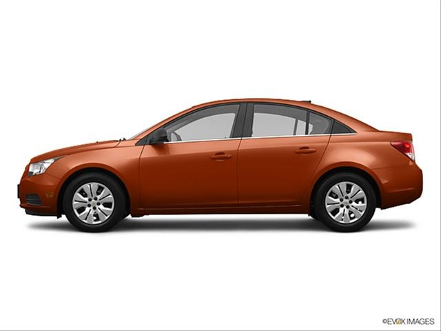 ... and Videos: 2012 Chevrolet Cruze Sedan Colors - Kelley Blue Book