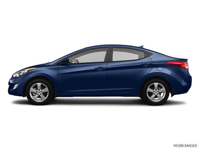... and Videos: 2013 Hyundai Elantra Sedan Colors - Kelley Blue Book