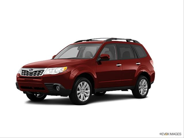 Photos And Videos 2013 Subaru Forester Crossover Colors Kelley Blue Book