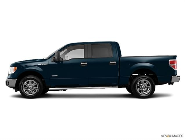 Photos And Videos 2013 Ford F150 SuperCrew Cab Pickup Colors Kelley Blue Book