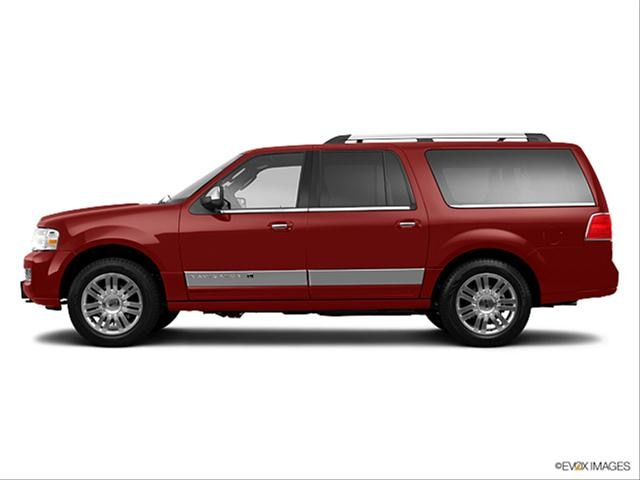 2014 Lincoln Navigator Colors | Apps Directories