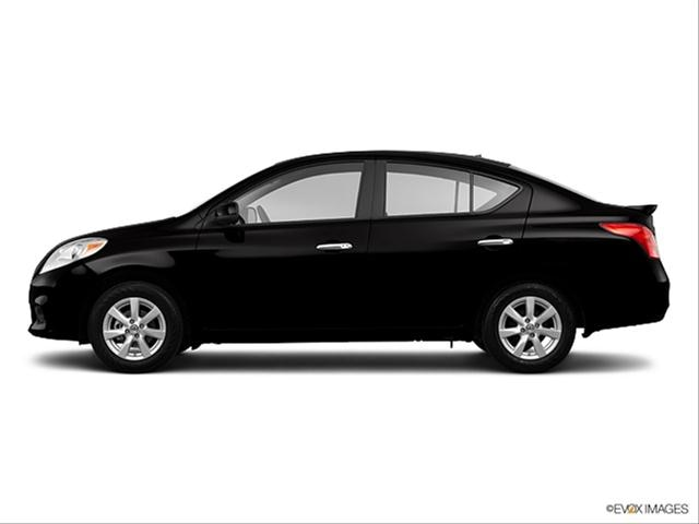 Photos And Videos 2013 Nissan Versa Sedan Colors Kelley