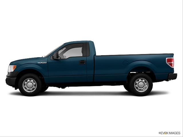 Photos And Videos 2013 Ford F150 Regular Cab Pickup Colors Kelley Blue Book