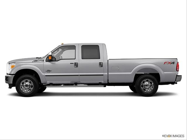 Photos and Videos: 2013 Ford F250 Super Duty Crew Cab Pickup Colors