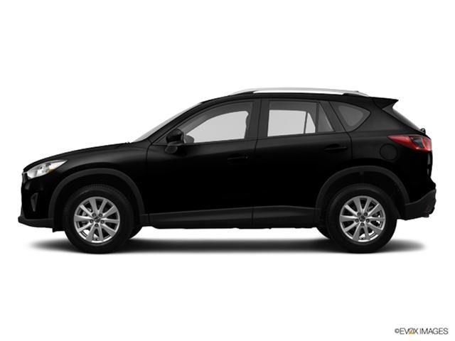 photos and videos 2014 mazda cx 5 crossover colors   kelley blue book
