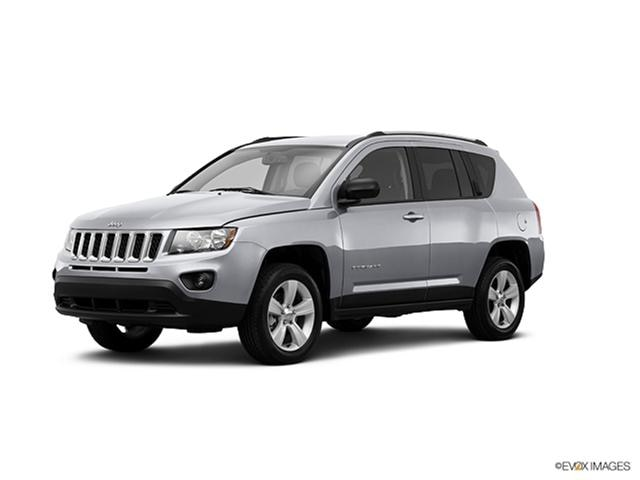 Photos and Videos: 2014 Jeep Compass SUV Colors - Kelley ...
