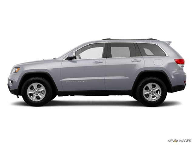 Jeep Grand Cherokee Exterior Colors