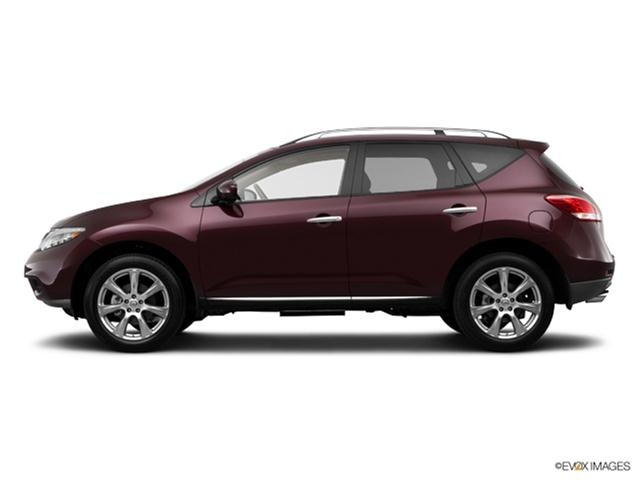 Nissan murano vehicles for sale kelley blue book autos post