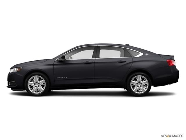 and Videos: 2014 Chevrolet Impala Sedan Colors - Kelley Blue Book