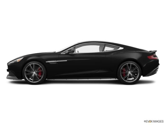 Photos And Videos 2014 Aston Martin Vanquish Coupe Colors