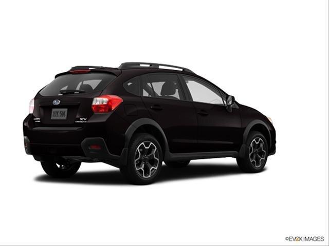 Photos and Videos: 2014 Subaru XV Crosstrek SUV Colors ...